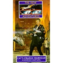 Cat's Cradle: Warhead (The New Doctor Who Adventures) by Andrew Cartmel (1992-06-01)