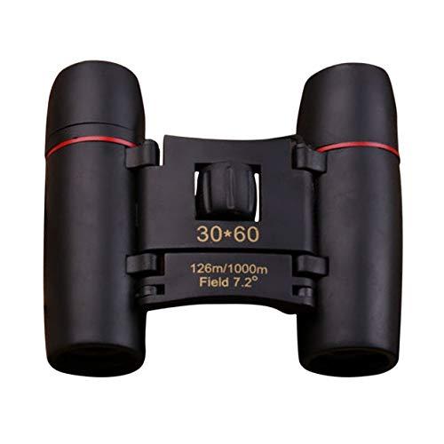 MXECO Binoculares portátiles Alta definición 30x60
