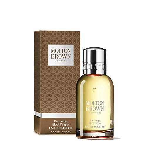 Molton Brown Recharge Black Pepper Eau de Toilette 50ml -