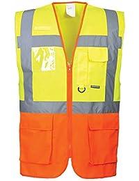 Portwest S376Prague Executive Vest