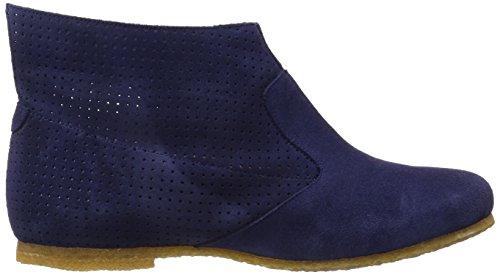Jonny'S Umai, Bottines avec doublure intérieure mixte adulte Bleu - Bleu marine