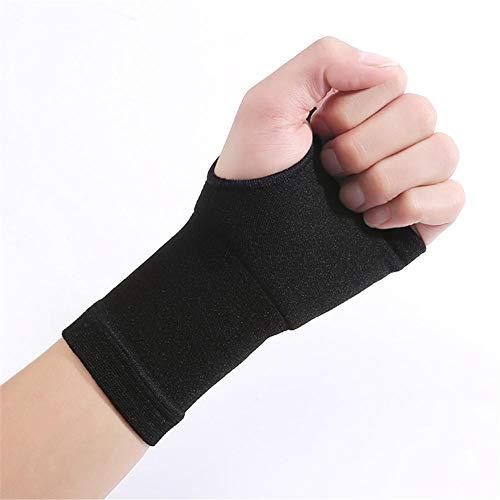 Urben Life Handgelenk und Daumen Unterstützung Ideal für Arthritis, Gelenkschmerzen, Tendonitis, Verstauchungen, Handinstabilität, Sport (Arthritis Daumen-unterstützung)