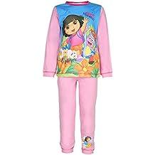 Dora, la exploradora - Pijama para niña - Producto oficial
