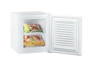 congeladores: Severin KS 9807 Mini-Congelador, 30 L, Blanco