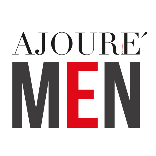 AJOURE´ Men Magazin (Männer Fitness Magazin)