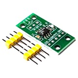 Lidahaotin PAM8406 5Wx2 Stereo Dual Channel Digital Audio Power Amplifier Board 5V D Type DIY Circuit Board Module Car Electronics & Accessories