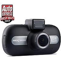 Nextbase 512GW 1440p QUAD HD In-Car Dash Camera with Wi-Fi / Anti-Glare Polarizing filter - Black