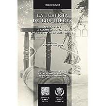 La justicia de los jueces: Reflexiones a partir de la teoría de la justicia de John Rawls (Biblioteca Jurídica Porrúa)