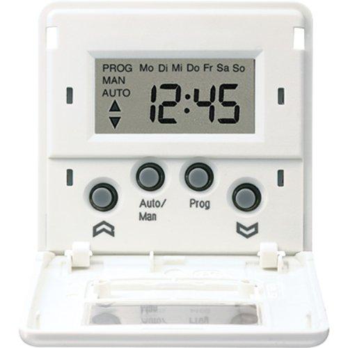 Preisvergleich Produktbild Jung CD5232STWW Abdeckung mit Timer-Funktion Standard