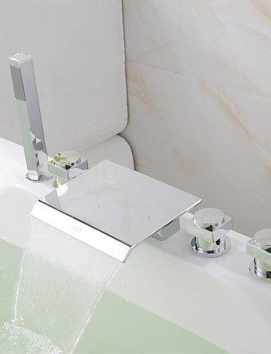 kissrainr-moderno-nuovo-bagno-montato-piattaforma-lucido-ottone-cromato-cascata-rubinetto-vasca-con-