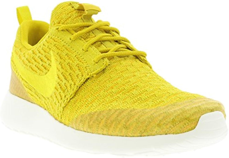 Nike - Wmns Roshe One Flyknit, Scarpe Sportive Donna | Lussureggiante In Design  | Gentiluomo/Signora Scarpa