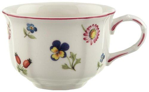 Villeroy & Boch Petite Fleur Teetasse 0,2l Premium Porzellan
