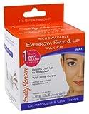 Sally Hansen Microwaveable Wax Kit For E...