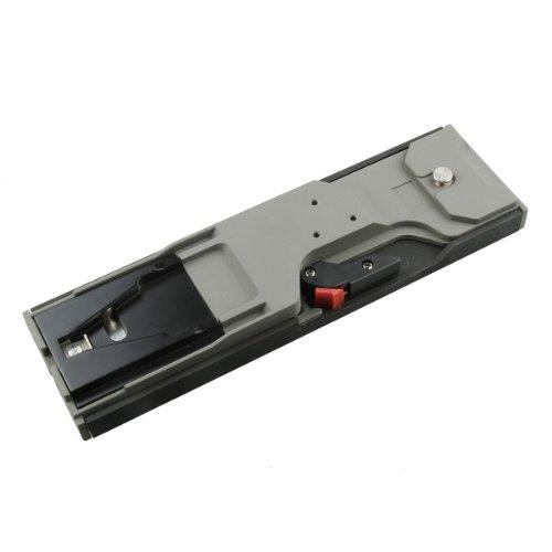 Fotga Ersatz von Sony VCT-U14 Schnellspanner Stativplatte Adapter für Sony Panasonic JVC Schulter-Camcorder
