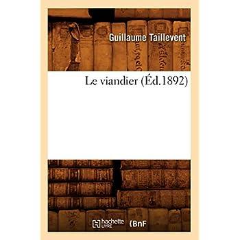 Le viandier (Éd.1892)