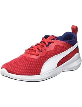 Puma Unisex-Kinder Pacer Evo Jr Sneaker