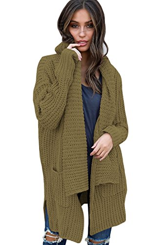 Helana's Secret -  Cardigan  - Donna Olive
