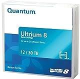 HP MR-L8MQN-01 Quantum Ultrium Interne Bandlaufwerke 8 12TB/30TB