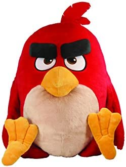 Angry Angry Angry Birds Movie 22