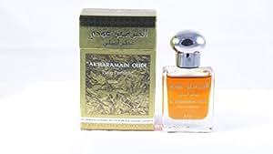 OUDI-AL HARAMAIN PARFUM ARABE HUILE