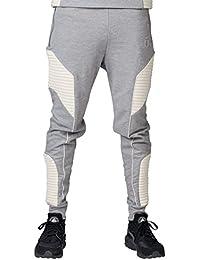Pantalon Unkut Race Gris