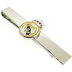 Pasador de Corbata Real Madrid