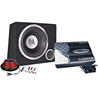 Caliber pack12d Subwoofer Black preiswert