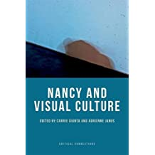 Nancy and Visual Culture (Critical Connections Eup)