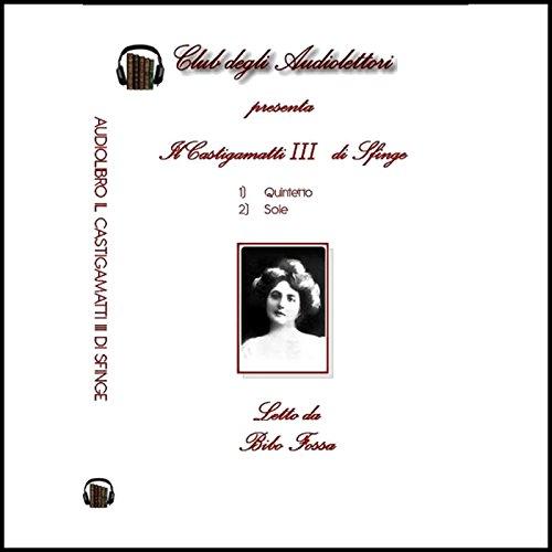 Il Castigamatti III  Audiolibri