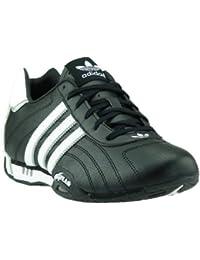 ff1452d9e09669 adidas Originals Schuhe ADI RACER LOW Sneaker Turnschuhe G16082 schwarz