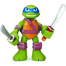 Turtles - Figura articulada Tortugas Ninja Héroes (96311)