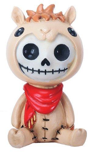 Preisvergleich Produktbild Furry Bones Mel The Camel Collectible Figurine by YTC