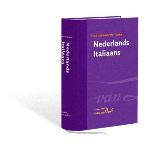 Van Dale Handwoorderboek Nederlands - Italiaans / Dizionario Compact Van Dale Olandese - Italiano