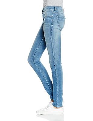 Diesel Women's Livier Pantaloni Jeans