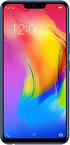 Vivo Y83 Pro (Gold, 4GB RAM, 64GB Storage)