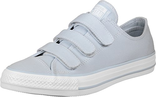 Converse All Star 3v Ox Herren Sneaker Blau Blau