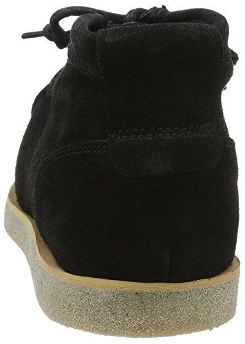 Shoe the Bear Noho S, Mocassins Homme Noir (110 Black)