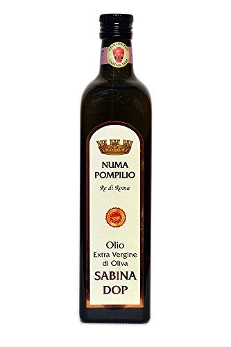 Olio extravergine d'oliva dop sabina - 750 ml