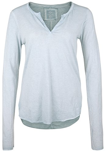 BETTER RICH Damen Longsleeve NEW GARDEN