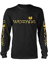 Nirvana Smiley Wings EST. '87 T-Shirt Black S