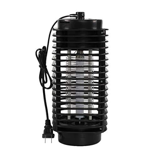 Maleya Elektrische Fliegenklatsche,Insektenvernichter mit Herausnehmbaren Batterien Insekten Mörder Frei von Giftstoffen und Gerüchen Ideal für Drinnen und Draußen Moskito wasserdichte Insektenfalle