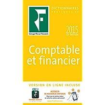 Dictionnaire comptable et financier 2015