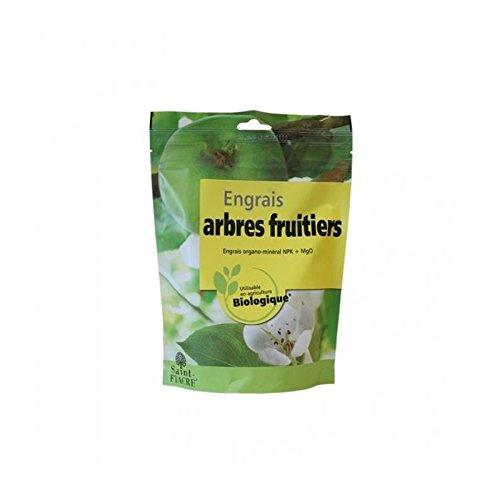 Engrais Pour Arbres Fruitiers - 500g