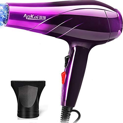 Sèche-cheveux domestique à haute puissance