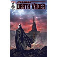 Darth Vader (2017-) #23 (English Edition)