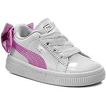 Puma - Zapatillas para Hombre Rosa Rosa