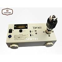 NEWTRY ZQ-10K Display Elektrische Maschinentester/Motor Drehmomentmesser Torsiometer Tragbarer Dynamometer mit Vorrichtung und Puffer