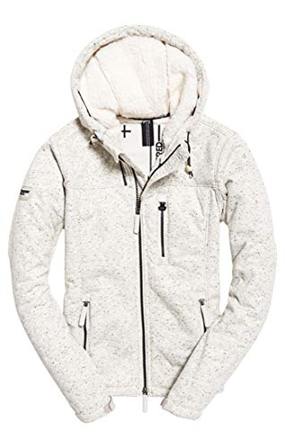 Winter Hooded Sportiva Superdry Windtrekker Giacca Donna YfgybI6v7