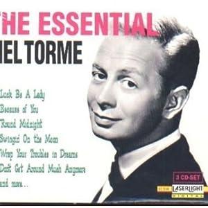 Mel Torme - The Essential Mel Torme