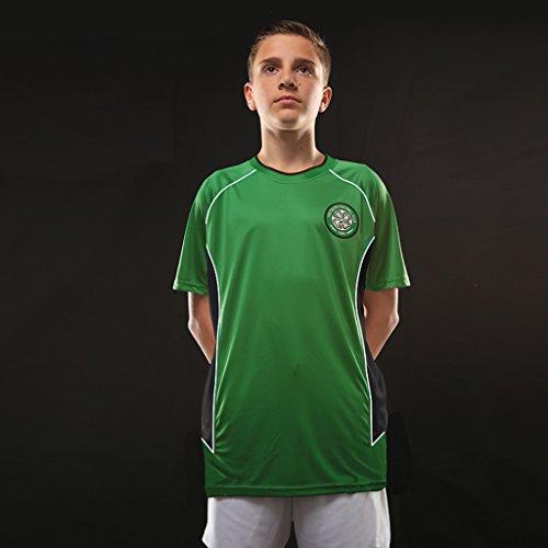 Official Football Merchandise Kids Celtic Fc T-shirt 12-13 Years